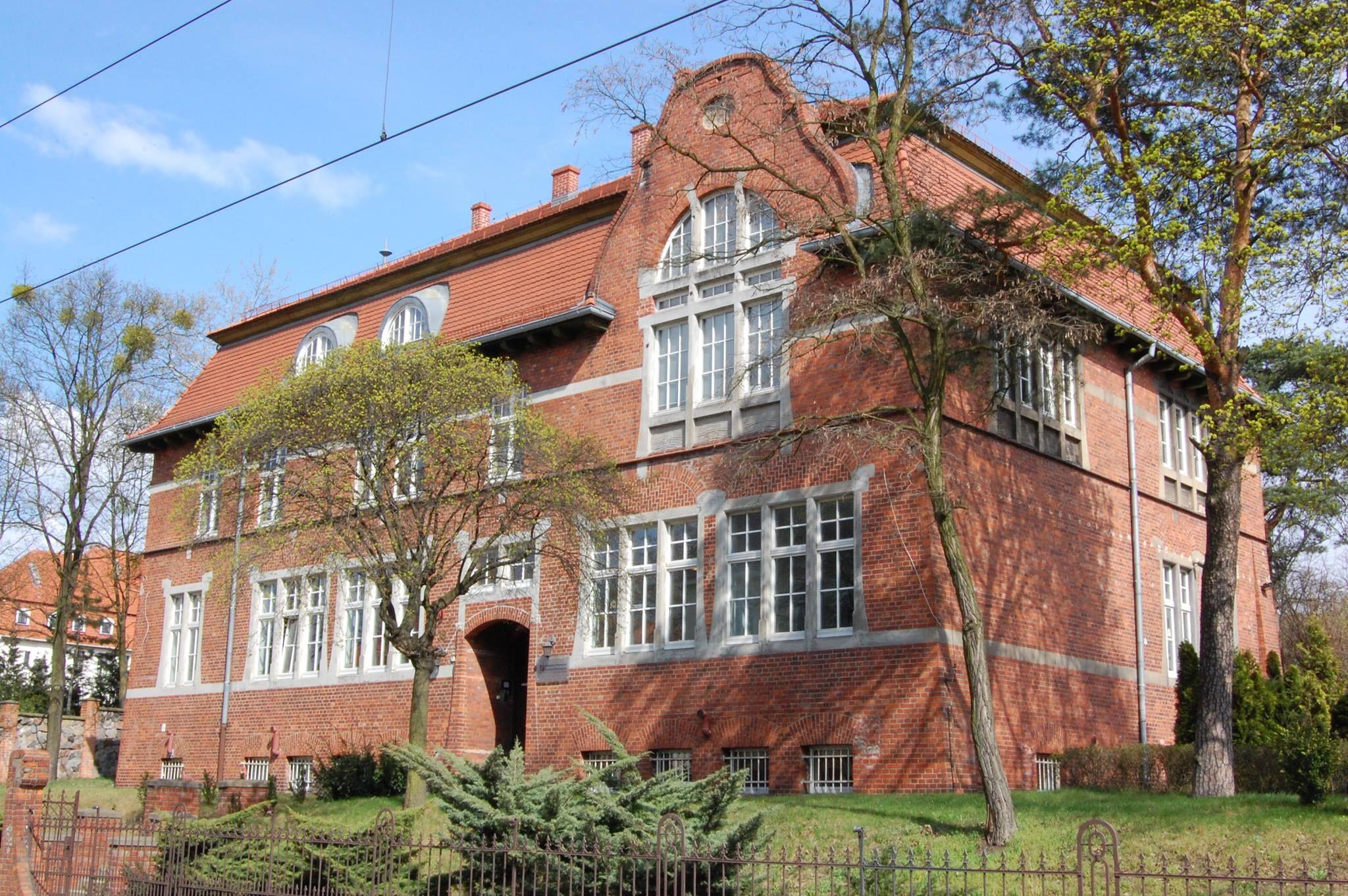 Budynek Funduszu Poręczeń Kredytowych